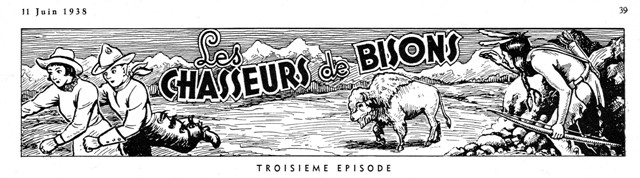 Chasseurs bisons2