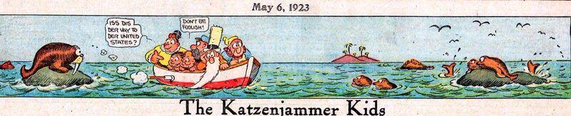 Katkid 1923-05-06