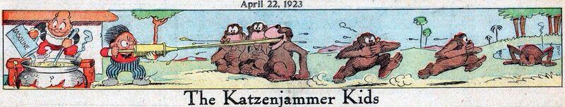 Kids 22-4-1923