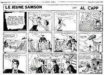 Jeune sam 9-7-1939