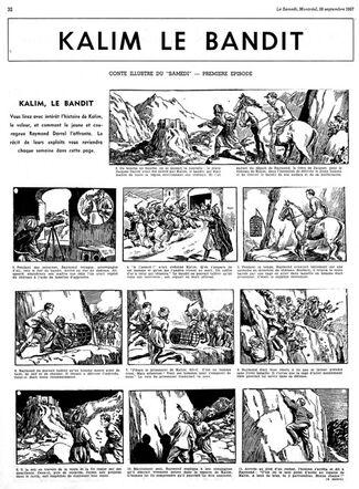 Kalim 1 28-9-1957