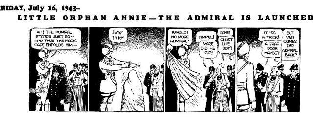 Annie daily 16-7-1943