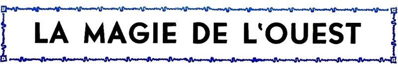 Magie logo