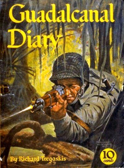 Guadalcanal-Diary livre