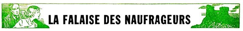 Falaise logo