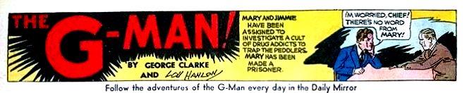 G-man 2