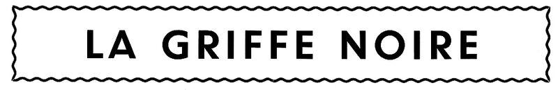 Griffe - Copie