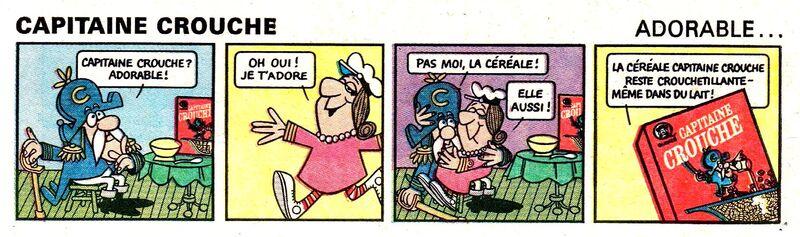 Crouche presse 17-7-1965