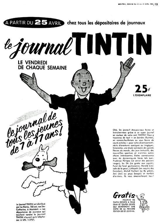 Tintin 11-17-4-63