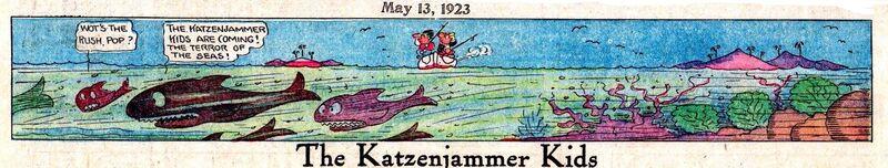 Kids 13-5-1923