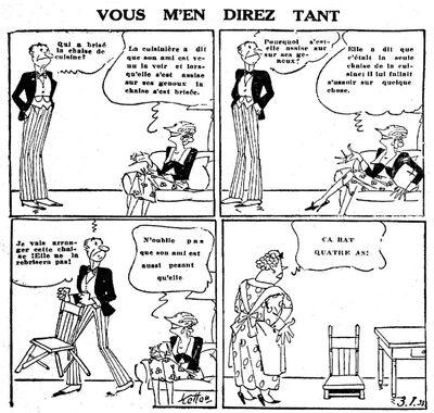 Maurice ketten patrie 20-5-1933