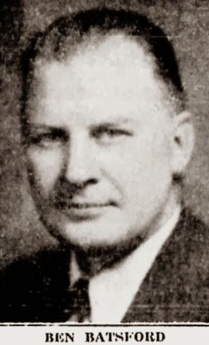 Ben Batsford