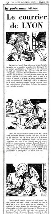 Courrvftrier Lyon