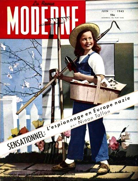 La-revue-moderne juin1943