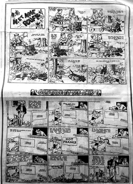 Gustave illustration 3 - Copieg