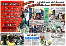 Arthur murray 17-4-1937