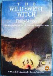 Wild sweet witch mason