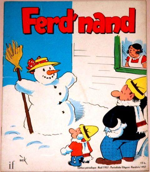 Ferdinand France