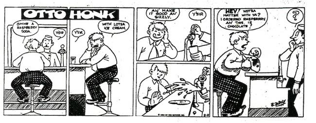Ottohonk 1934