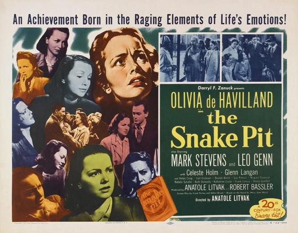 Snake Pit, The 03