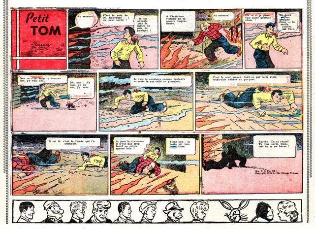 Petit tom soleil 28-7-1946