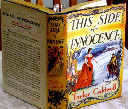 This side inocence livre