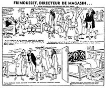 Frimousset magasin 24-7-1937