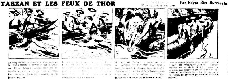 Tarzan Z feux thor nouvelliste 1940-06-08-10