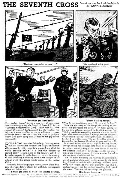 Seventh Cross 19421130 (The Tampa Tribune)