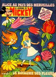 Collectif-Journal-De-Mickey-N-1552-Alice-alice france