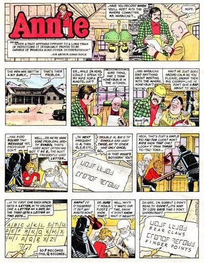 Annie 1983