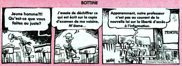 Bottine