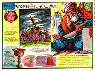 Croyez le 26-4-1958