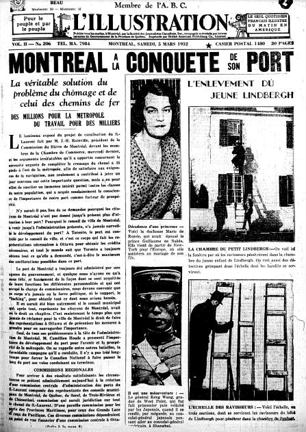 Ill 5 mars 1932