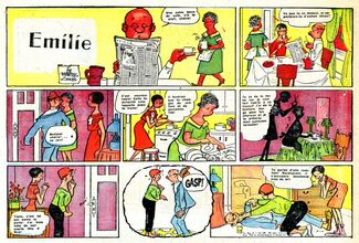 Emilie 15-10-1960