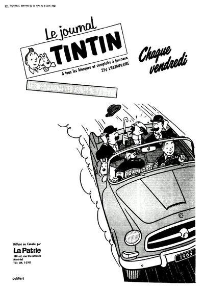 Tintin 30-55-6-63