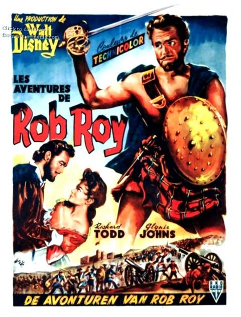 Rob roy fr