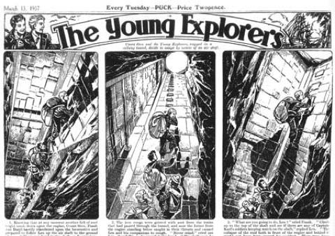 Perrott the-young explorerssm