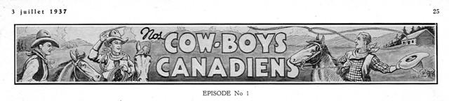 Nos cowboys can