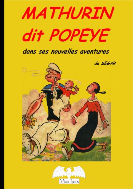 Mathurin Popeye