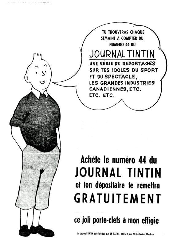 Tintin 2127-11-63