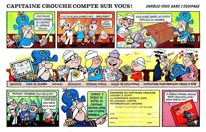 Crouche presse 11-9-1965