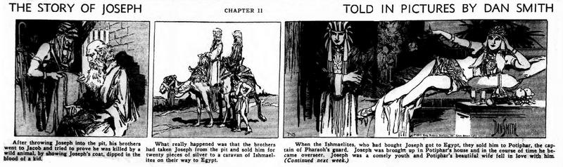 July 15 1933 joseph