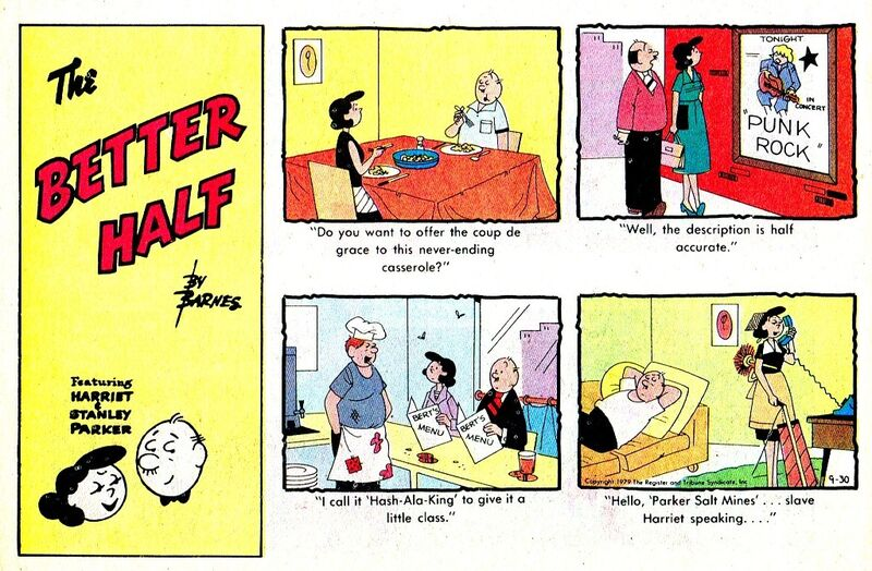 Better half 30-9-1979