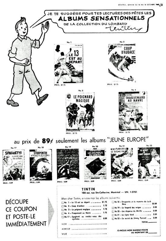 Tintin 1218-12-63