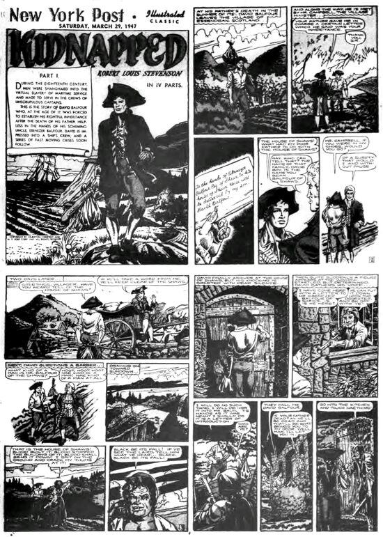 1947 03 29 Kidnapped NY Post