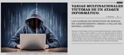Article de P. Martínez