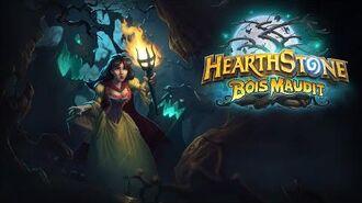 Bande-annonce de Hearthstone Le Bois Maudit