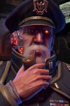 Caporal Rolangsmith