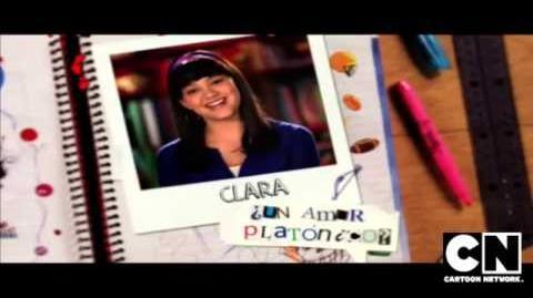 Entrevistado A Clara La CQ HD